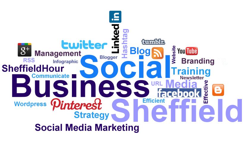 Social Media Sheffield